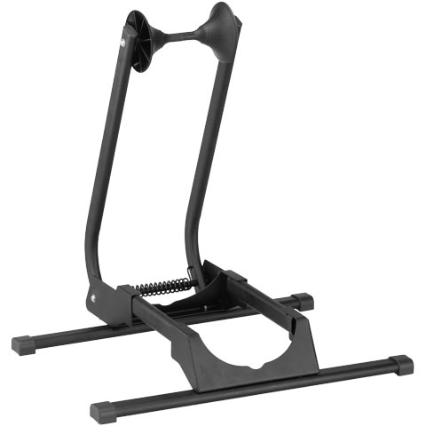 Pop and Lock Rear Display Stand