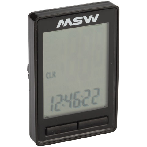 Miniac Wireless Cycling Computer (CC-200)