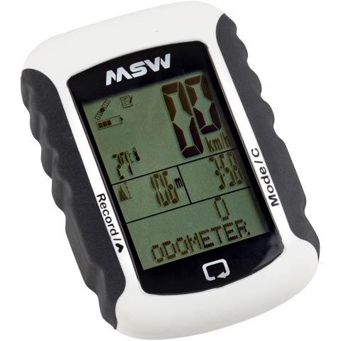 Miniac 333 GPS Computer