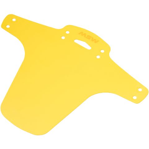 Front Splash Pad Fender