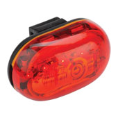 RedBat Taillight (TLT-001)