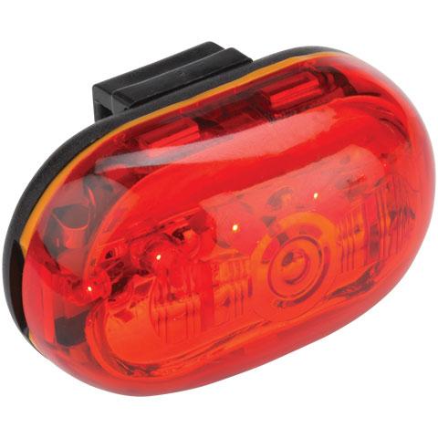 TLT-001 RedBat Taillight