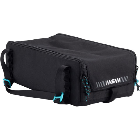 Blacktop Trunk Bag