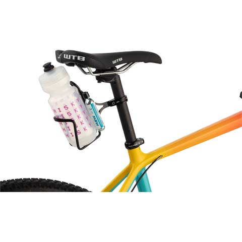 Seltzer CO2 and Water Bottle Cage Holder