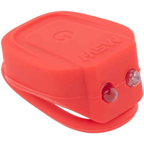 Mouse LED Taillight