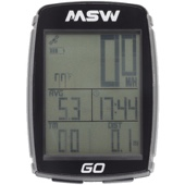 Miniac GO GPS Bike Computer